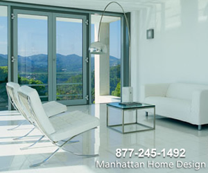 Manhattan Home Design Phone Number